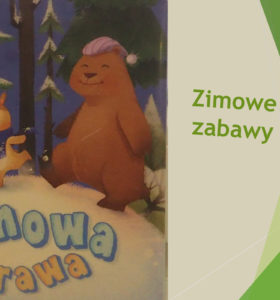 Ferie 2021 – zimowe zabawy..
